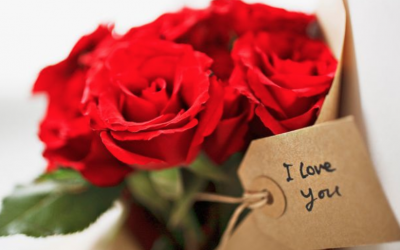 The Origin's of Valentine's Day