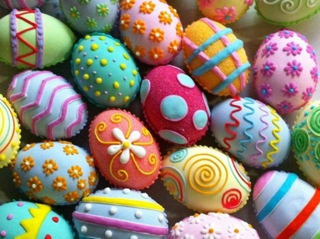The Celebration of Easter